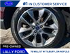 2018 Ford Edge Titanium (Stk: 27889A) in Tilbury - Image 4 of 20