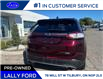 2018 Ford Edge Titanium (Stk: 27889A) in Tilbury - Image 5 of 20