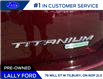 2018 Ford Edge Titanium (Stk: 27889A) in Tilbury - Image 6 of 20