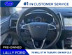 2018 Ford Edge Titanium (Stk: 27889A) in Tilbury - Image 12 of 20