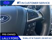 2018 Ford Edge Titanium (Stk: 27889A) in Tilbury - Image 15 of 20