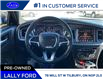 2015 Dodge Charger SXT (Stk: 7055A) in Tilbury - Image 11 of 20