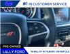 2015 Dodge Charger SXT (Stk: 7055A) in Tilbury - Image 14 of 20
