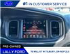 2015 Dodge Charger SXT (Stk: 7055A) in Tilbury - Image 15 of 20