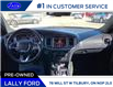 2015 Dodge Charger SXT (Stk: 7055A) in Tilbury - Image 20 of 20