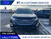 2018 Ford Edge SEL (Stk: 1505LB) in Tilbury - Image 2 of 20