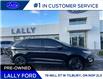 2018 Ford Edge SEL (Stk: 1505LB) in Tilbury - Image 3 of 20
