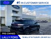 2018 Ford Edge SEL (Stk: 1505LB) in Tilbury - Image 5 of 20