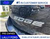 2018 Ford Edge SEL (Stk: 1505LB) in Tilbury - Image 7 of 20