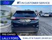 2018 Ford Edge SEL (Stk: 1505LB) in Tilbury - Image 8 of 20