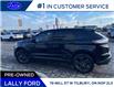 2018 Ford Edge SEL (Stk: 1505LB) in Tilbury - Image 9 of 20