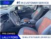 2018 Ford Edge SEL (Stk: 1505LB) in Tilbury - Image 10 of 20