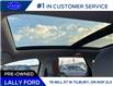 2018 Ford Edge SEL (Stk: 1505LB) in Tilbury - Image 11 of 20