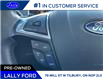 2018 Ford Edge SEL (Stk: 1505LB) in Tilbury - Image 13 of 20