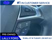 2018 Ford Edge SEL (Stk: 1505LB) in Tilbury - Image 14 of 20