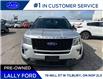 2018 Ford Explorer Sport (Stk: 7107A) in Tilbury - Image 2 of 21