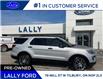 2018 Ford Explorer Sport (Stk: 7107A) in Tilbury - Image 3 of 21