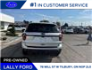 2018 Ford Explorer Sport (Stk: 7107A) in Tilbury - Image 7 of 21