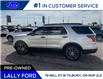 2018 Ford Explorer Sport (Stk: 7107A) in Tilbury - Image 8 of 21