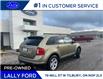 2013 Ford Edge SEL (Stk: 9296) in Tilbury - Image 5 of 22