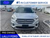 2017 Ford Escape Titanium (Stk: 27937a) in Tilbury - Image 2 of 22