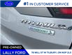 2017 Ford Escape Titanium (Stk: 27937a) in Tilbury - Image 6 of 22