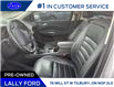 2017 Ford Escape Titanium (Stk: 27937a) in Tilbury - Image 9 of 22