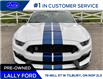 2017 Ford Shelby GT350 Base (Stk: 2771) in Tilbury - Image 1 of 45