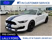 2017 Ford Shelby GT350 Base (Stk: 2771) in Tilbury - Image 3 of 45