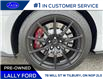 2017 Ford Shelby GT350 Base (Stk: 2771) in Tilbury - Image 24 of 45