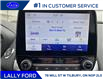 2020 Ford EcoSport SE (Stk: ES26392) in Tilbury - Image 11 of 15