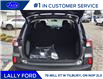 2021 Ford Escape SE (Stk: EP27569) in Tilbury - Image 5 of 9