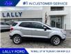2020 Ford EcoSport SE (Stk: ES26751) in Tilbury - Image 2 of 16