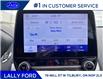 2020 Ford EcoSport SE (Stk: ES26751) in Tilbury - Image 12 of 16