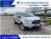 2020 Ford EcoSport SE (Stk: ES26751) in Tilbury - Image 1 of 16
