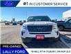 2019 Ford Explorer XLT (Stk: 27835A) in Tilbury - Image 2 of 21