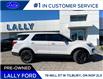 2019 Ford Explorer XLT (Stk: 27835A) in Tilbury - Image 3 of 21