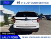 2019 Ford Explorer XLT (Stk: 27835A) in Tilbury - Image 4 of 21