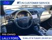 2019 Ford Explorer XLT (Stk: 27835A) in Tilbury - Image 7 of 21