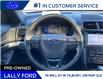 2019 Ford Explorer XLT (Stk: 27835A) in Tilbury - Image 11 of 21