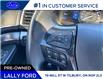 2019 Ford Explorer XLT (Stk: 27835A) in Tilbury - Image 13 of 21