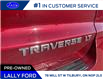 2015 Chevrolet Traverse 1LT (Stk: 27942A) in Tilbury - Image 7 of 18