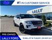2019 Ford Explorer XLT (Stk: 27835A) in Tilbury - Image 1 of 21