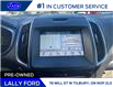 2018 Ford Edge Titanium (Stk: 27889A) in Tilbury - Image 16 of 20