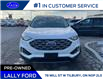 2019 Ford Edge SEL (Stk: 27906A) in Tilbury - Image 2 of 22