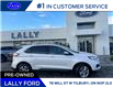 2019 Ford Edge SEL (Stk: 27906A) in Tilbury - Image 3 of 22