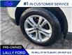 2019 Ford Edge SEL (Stk: 27906A) in Tilbury - Image 4 of 22