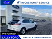 2019 Ford Edge SEL (Stk: 27906A) in Tilbury - Image 5 of 22