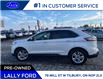 2019 Ford Edge SEL (Stk: 27906A) in Tilbury - Image 9 of 22