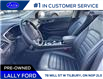 2019 Ford Edge SEL (Stk: 27906A) in Tilbury - Image 10 of 22